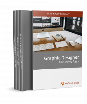 Graphic designer business bundle