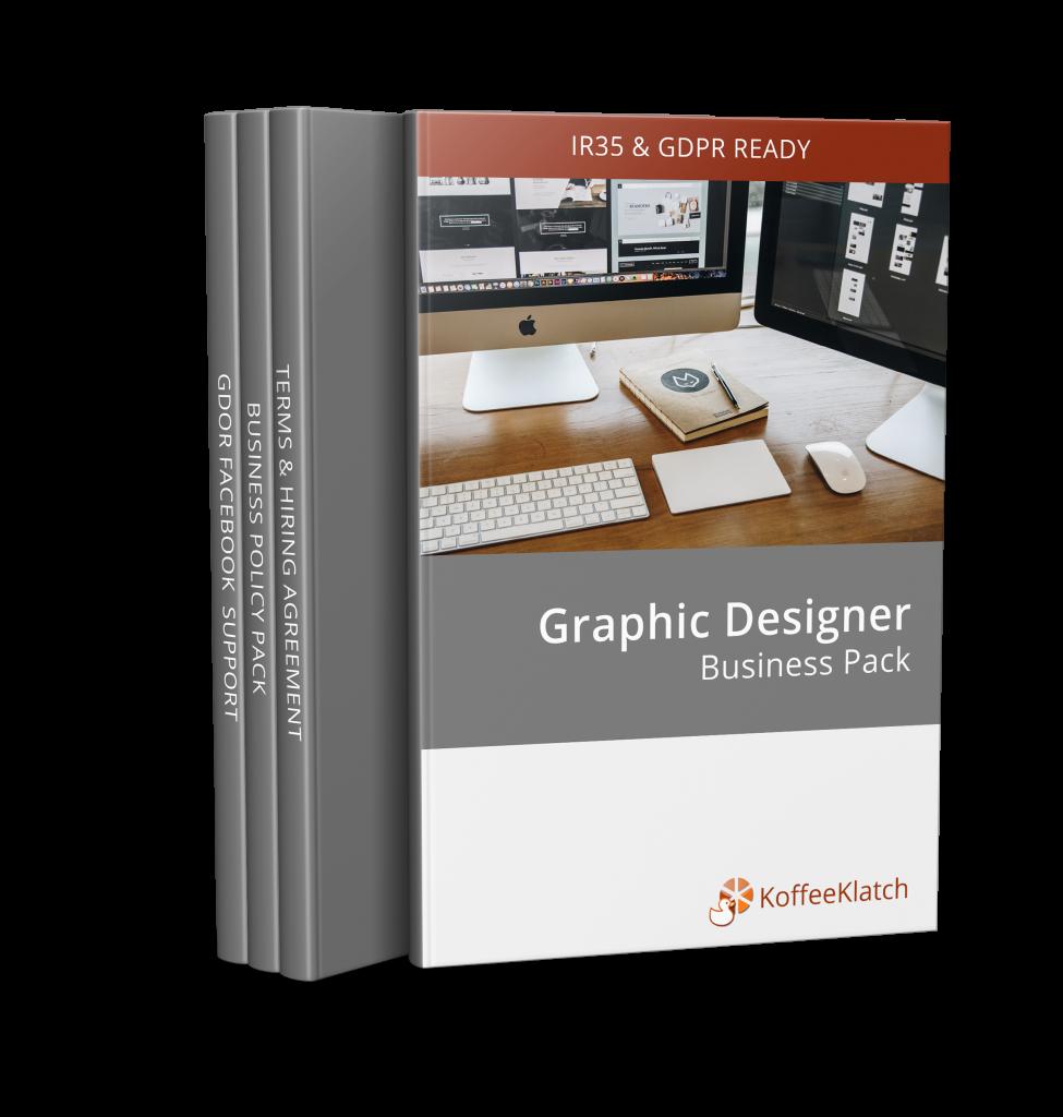 Graphic designer business bundle