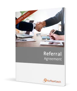 Are your referrals GDPR compliant? 6