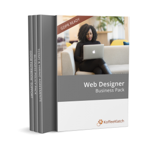 Web designing from beyond the grave? 12