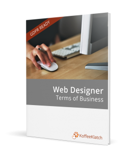 Web Designer Terms