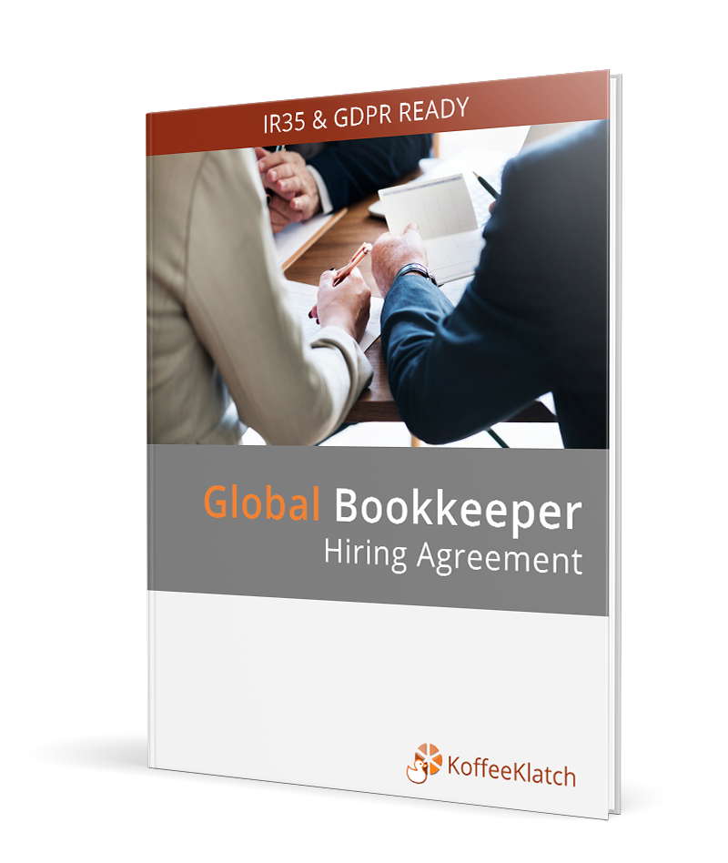 How do you handle data privacy when outsourcing bookkeeping to India? 2