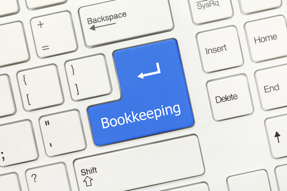 Outsourcing bookkeeping to India