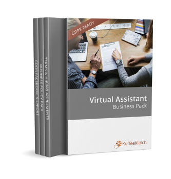 Virtual Assistant Contract Bundle