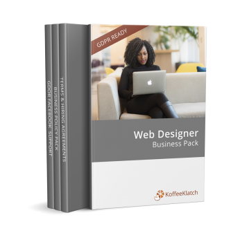 Web Designer Contract Bundle