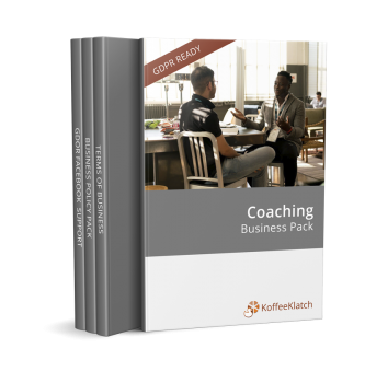 Coaching business bundle