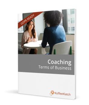 coaching terms